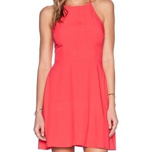 NWT BB Dakota Galvin Dress